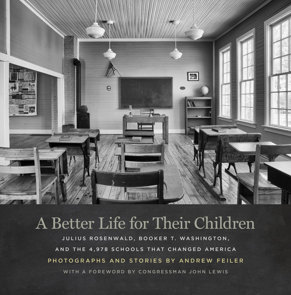 The cover for A Better Life For Their Children.