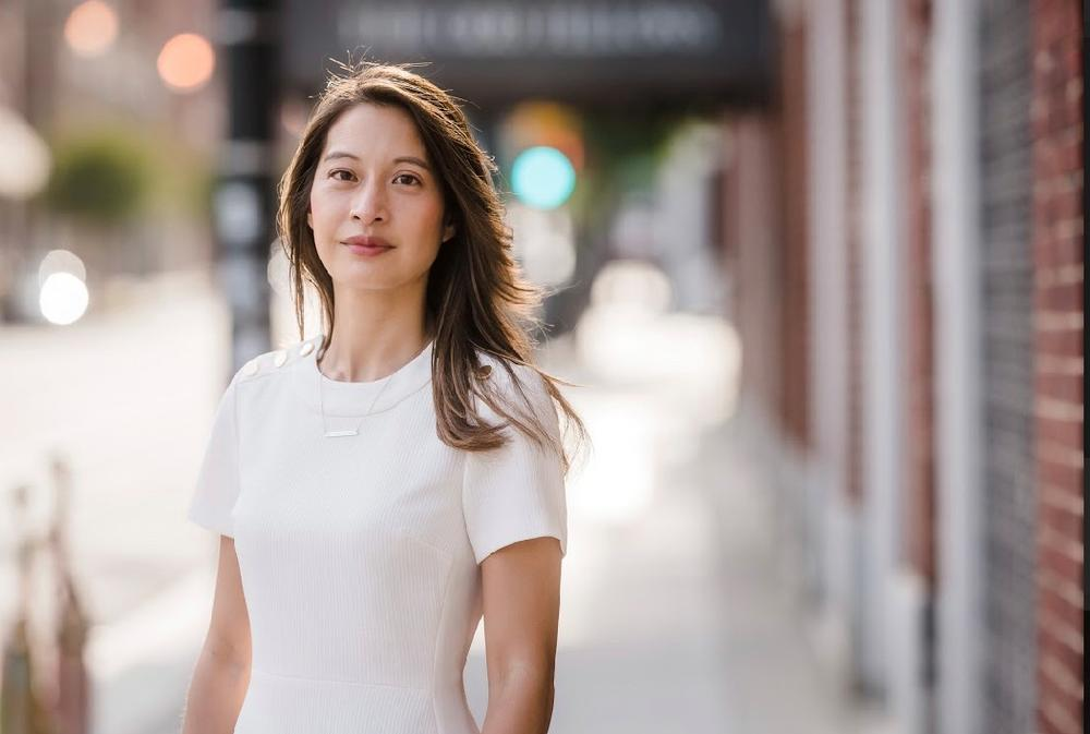 Democratic state Rep. Bee Nguyen is running for Georgia Secretary of State.