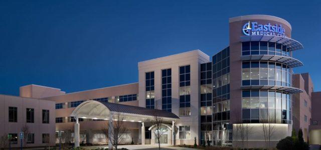 Eastside Medical Center in Snellville