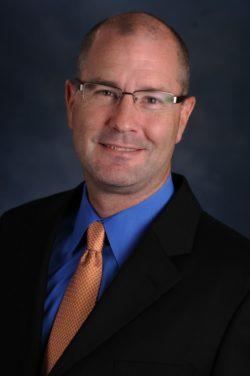Dean Dabney, professor of criminal justice at Georgia State University.