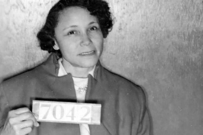 Jo Ann Gibson, born in Culloden and raised in Macon, was instrumental in organizing the Montgomery Bus Boycott that helped spark the Civil Rights Movement.