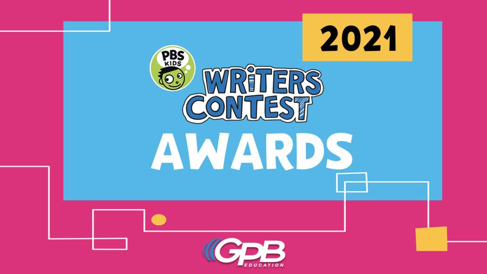 2021 Writers Contest