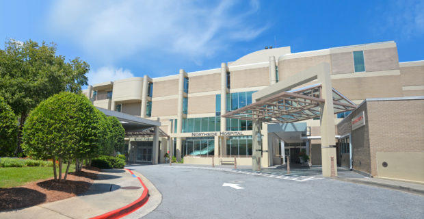Northside Hospital Atlanta