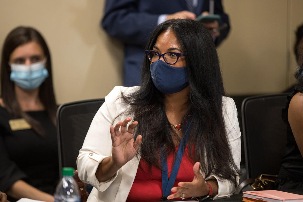 Dr. Natalie Hernandez