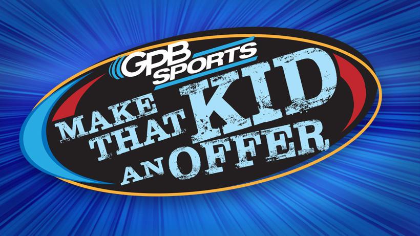 Make That Kid An Offer