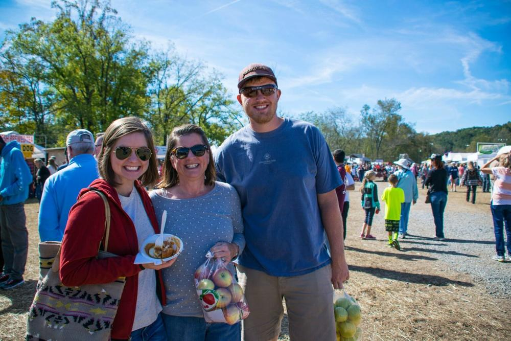 With cooler temperatures on the way, the festival season is about to kick off, but COVID-19 and a shortage of restaurant workers and volunteers are causing uncertainty.