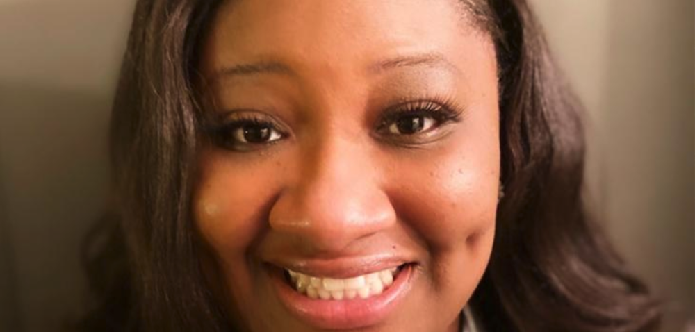 Alison McClain is a teacher at Harper-Archer Elementary School in Atlanta, Ga.