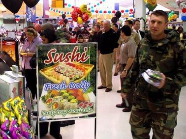 The Army & Air Force are Looking for almost 100 Food Service Workers