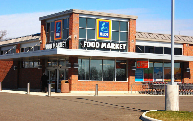 ALDI is hosting a hiring event this Friday, February 14th.