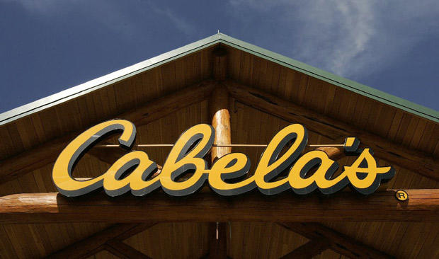 Cabela's in Fort Oglethorpe plans to open in the fall of 2015.