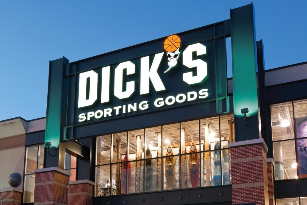 Dick's Sporting Goods has over 100 jobs available, and is opening 2 new stores.