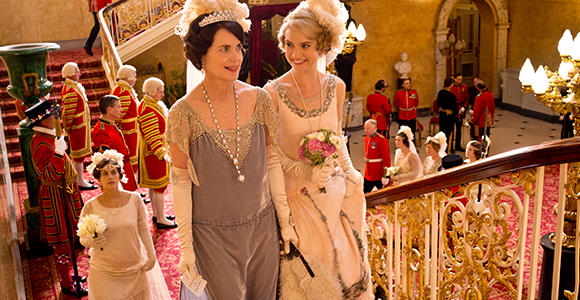 Image courtesy Nick Briggs/Carnival Film & Television Limited 2013 for MASTERPIECE