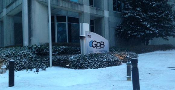 Photo courtesy Teya Ryan, President and Executive Director of GPB.