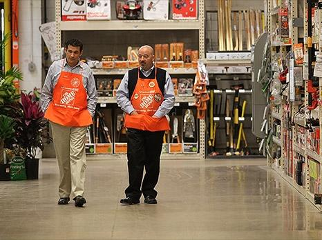 Home Depot Continues to Hire in Atlanta