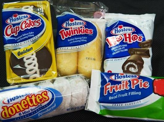 Hostess is Set to Re-Open the Columbus, GA Plant and Create 300 Jobs