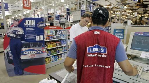 Lowe's Has Jobs Available All Across Georgia