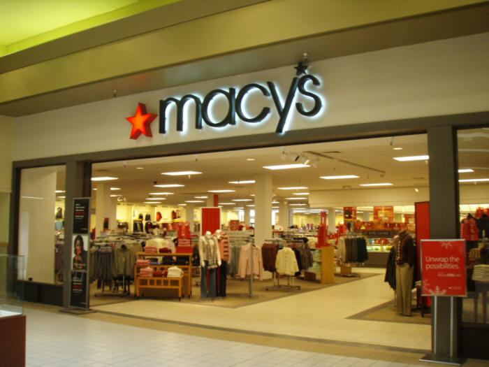 Macy's has over 150 jobs currently available.