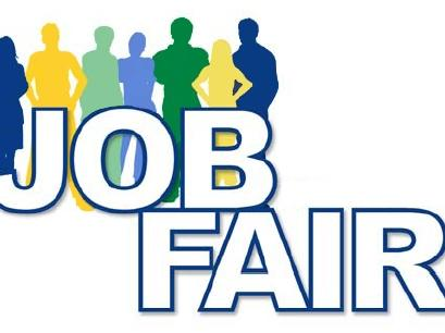 Job Fairs for March 25-29