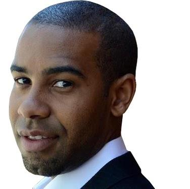 """Michael Peggs helps job seekers """"brand"""" or sell themselves to potential employers."""