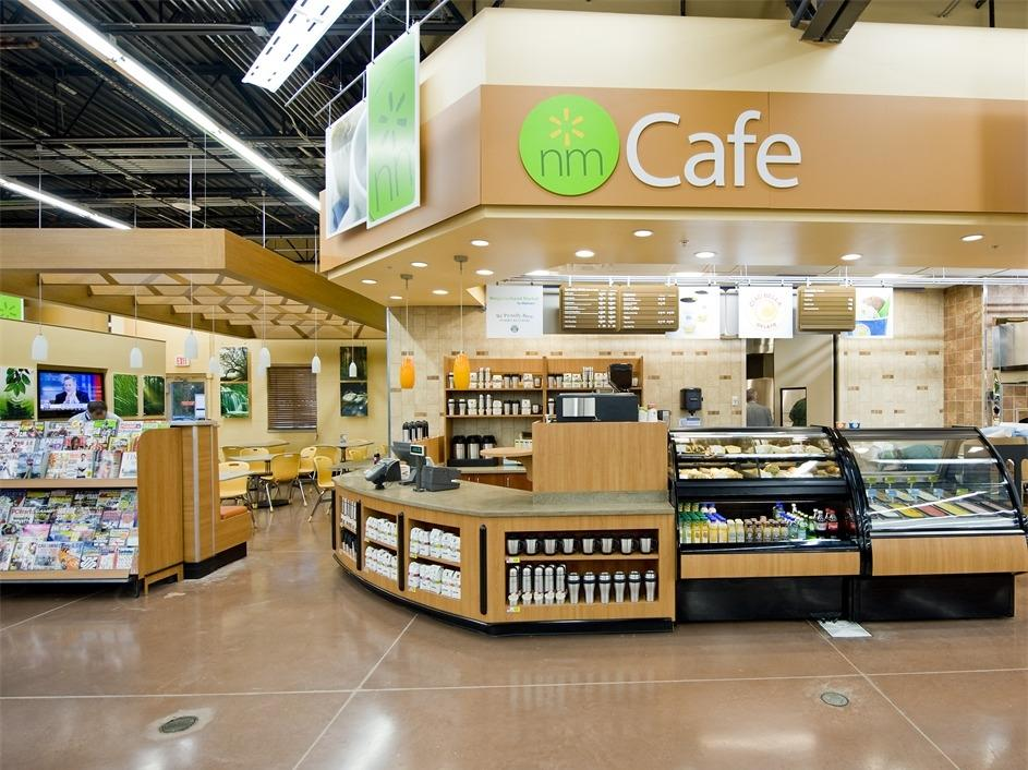 New Walmart Concept Store Means Jobs