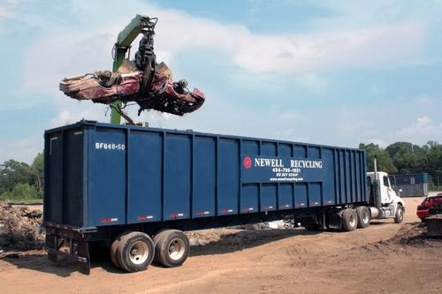 Newell Recycling has full-time jobs available now