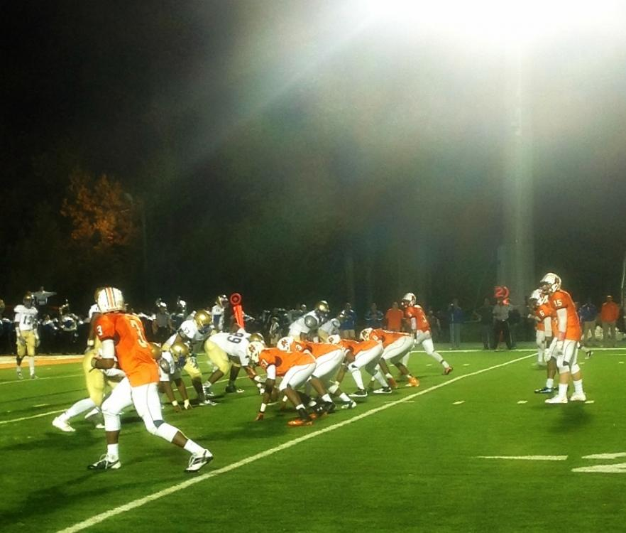 North Cobb put on quite a show on Football Fridays in Georgia, taking over the game in the fourth quarter with two quick scores