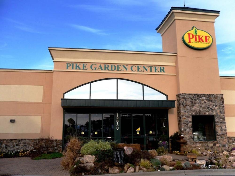 Pike Nurseries is hiring 250 seasonal workers