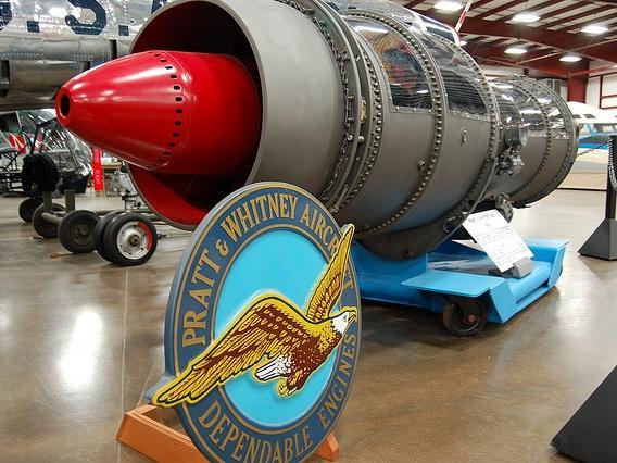 Engine Maker - Pratt & Whitney - Expanding Jobs in Columbus, GA