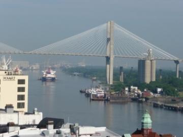 Savannah Port