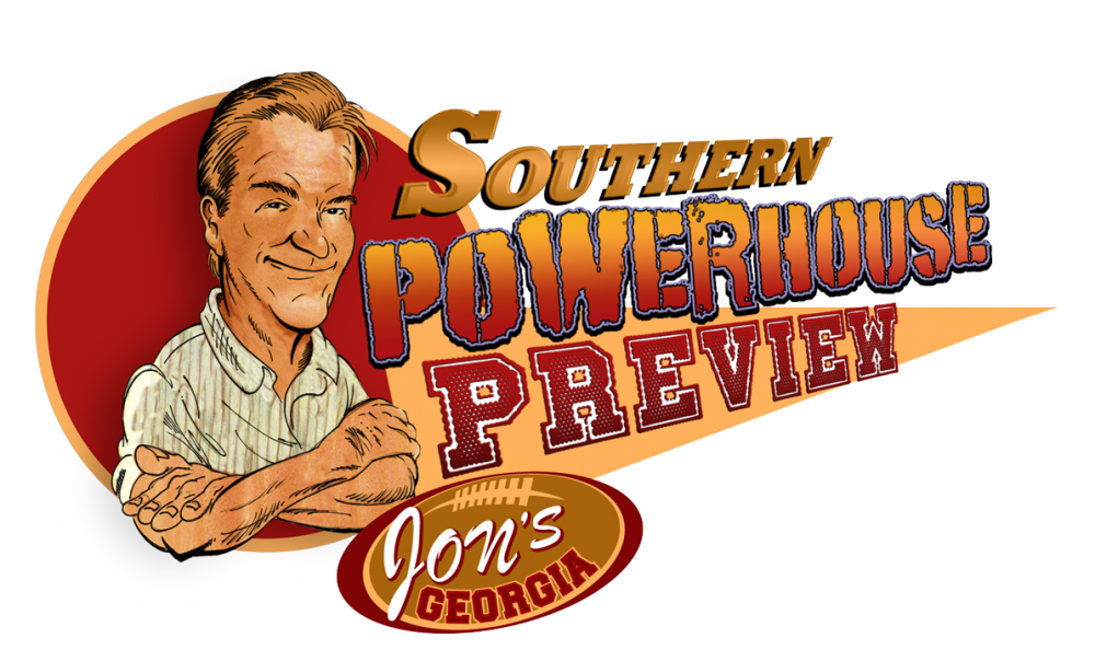 """Jon Nelson's """"Southern Swing"""" previews Georgia's southern football powerhouses as athletes and fans alike gear up for the season"""