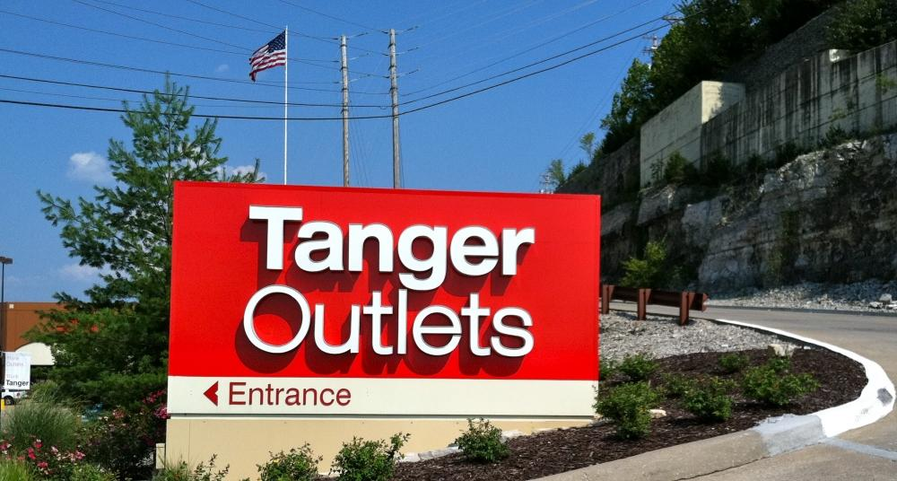 Tanger Outlets Savannah will include approximately 90 stores.