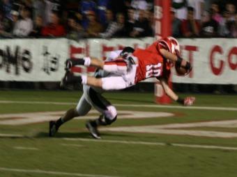 Courtesy of Gainesville High School