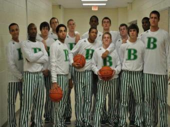 Courtesy of Buford High School