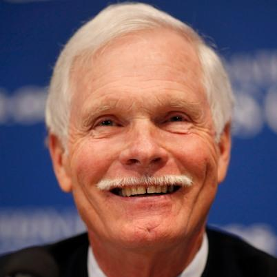 Ted Turner will be a keynote speaker and will also be honored at the TAG Technology Summit.