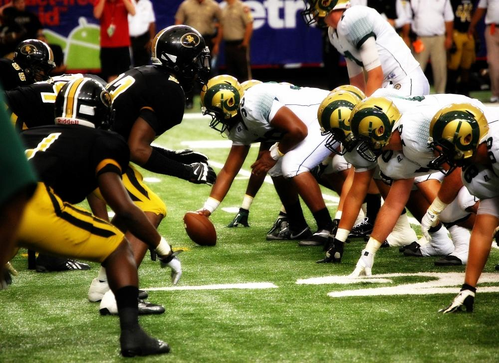 The Colquitt County Packers proved Region 1-AAAAAA is alive well with a win over the Grayson Rams in the Corky Kell Classic.