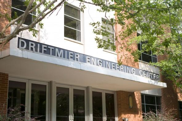 The College of Engineering at the University of Georgia grew 50 percent this past year.
