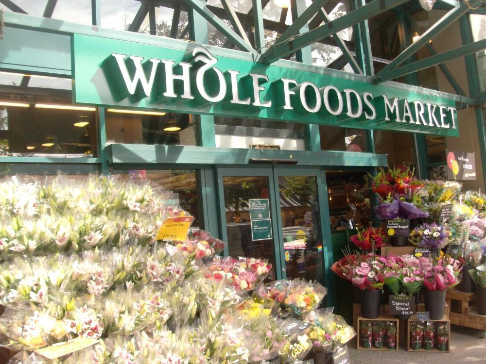 Photo by WholeFoodsMarket.com