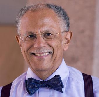 Dr. Warren Washington is a chief scientist at UCAR and a senior scientist at NCAR (PHOTO: UCAR).