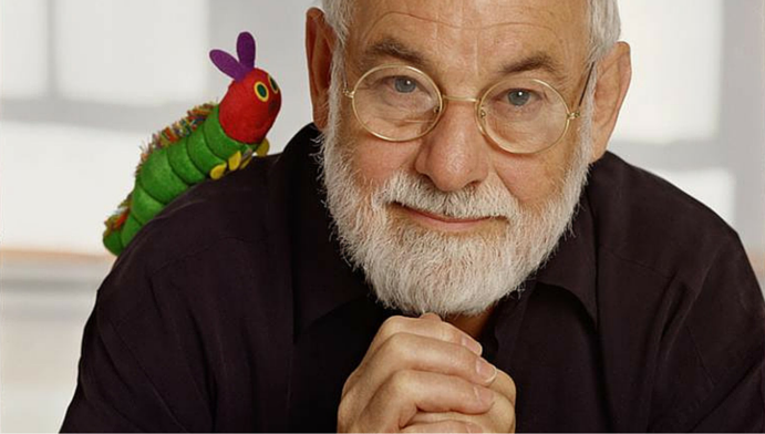 The High Museum Presents I See A Story: The Art Of Eric Carle | Georgia  Public Broadcasting