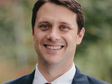 State Senator Jason Carter