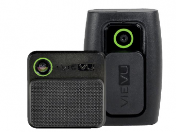 VIeue body cameras