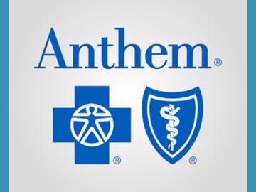 Anthem Blue Cross logo