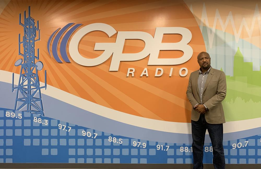 John P. Imlay Junior Dean Charles Isbell joins GPB's On Second Thought.