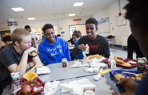 Though Georgia does not mandate physical education in middle and high school, leaders in the Fayette County School District have enacted policies to make sure children in the county have access to proper diet and exercise.