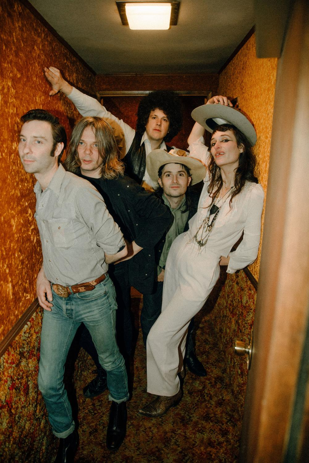 Atlanta's Black Lips are currently on a short U.S. tour, but will return just in time to hit the stage on the first day of the 2019 Shaky Knees Music Festival, which begins Friday, May 3.
