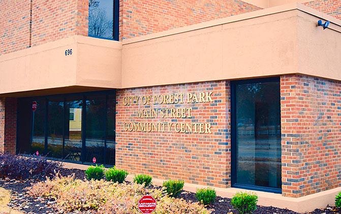 Forrest Park Community Center