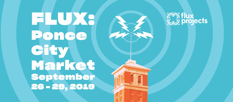 Flux: Ponce City Market runs from Sept. 26-29.
