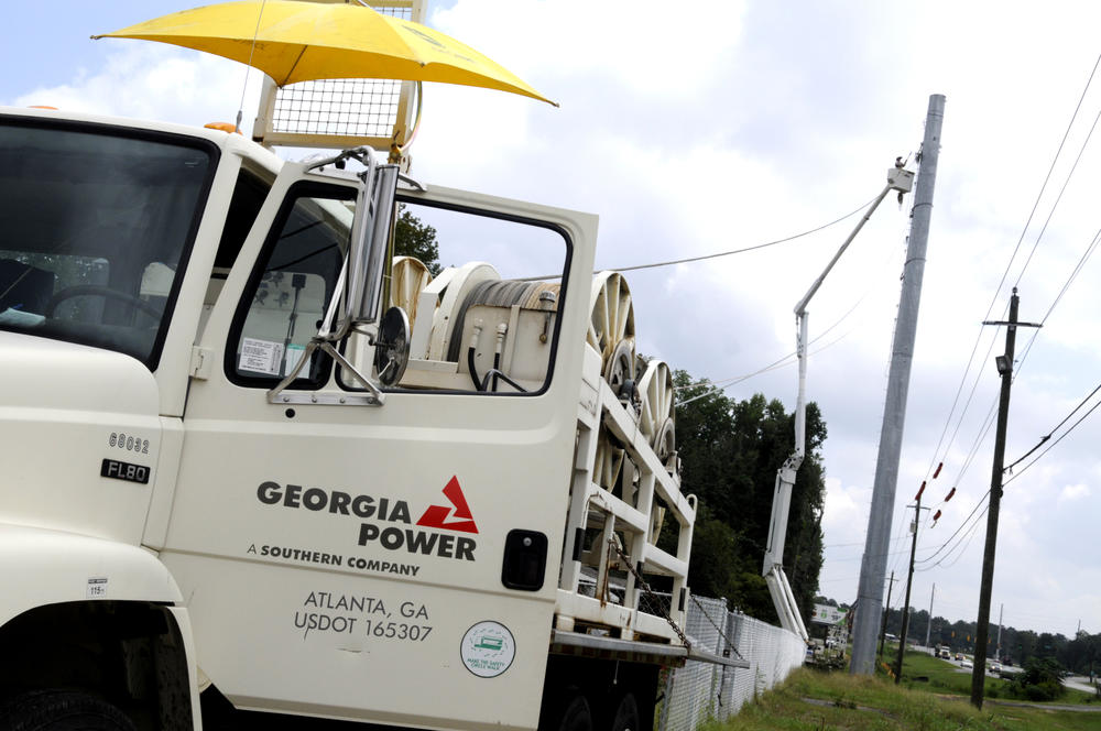 Georgia Power and Atlanta Gas Light are poised to resume shutting off service in July for customers who do not pay their bills following months of abstaining from disconnections during the coronavirus pandemic.