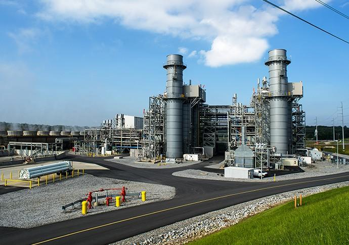 Plant McDonough-Atkinson in Smyrna, Ga is a natural gas plant capable of producing in excess of 2,500 MWs, enough energy to power approximately 625,000 homes.