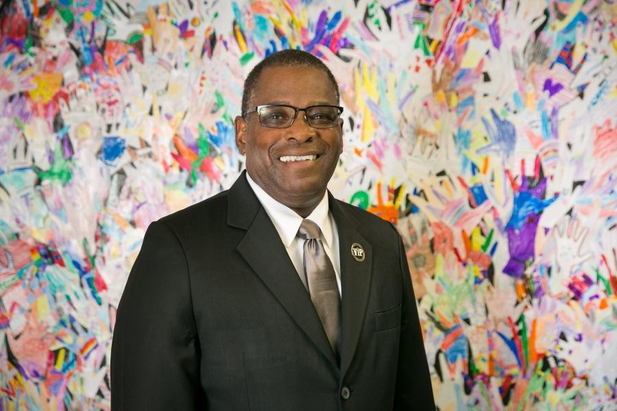 Bibb County School District Superintendent Dr. Curtis L. Jones Jr. is the 2019 National Superintendent of the Year.